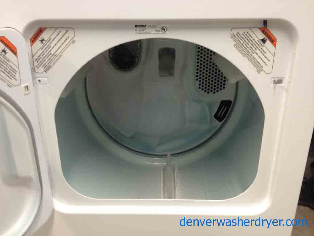 kenmore 80 series super capacity plus washer manual