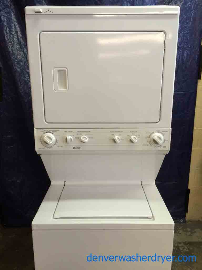 Large Images For Kenmore Stack Washer Dryer Full Size 27