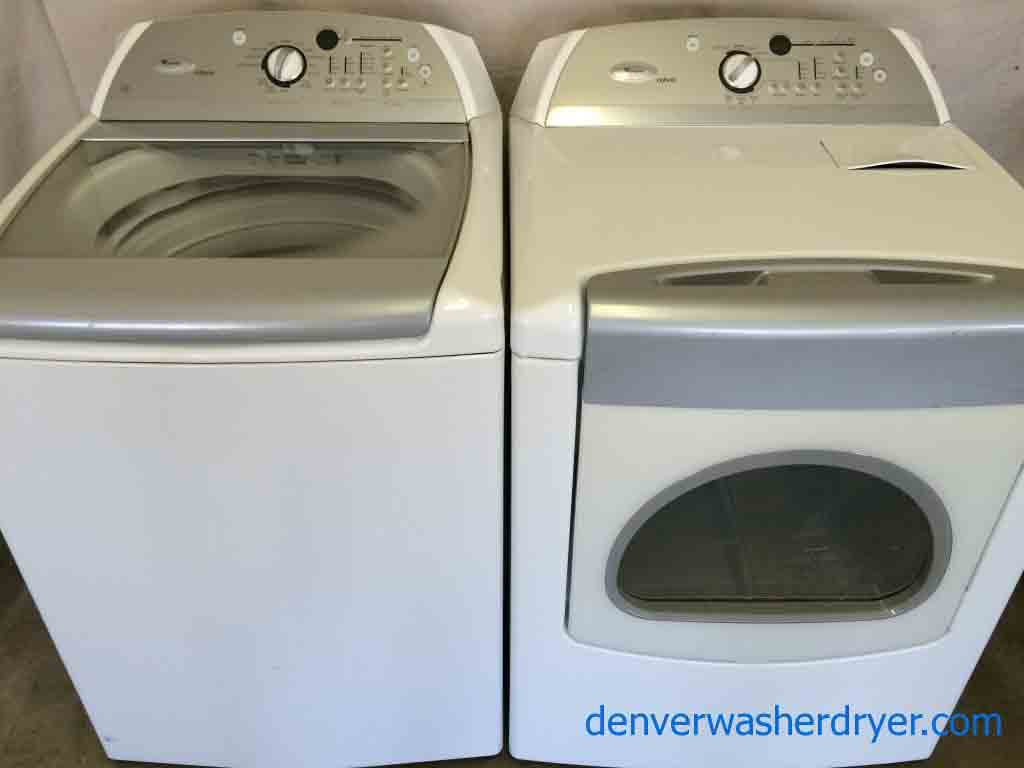 Whirlpool cabrio washer problems finest control panel - Whirlpool problems ...