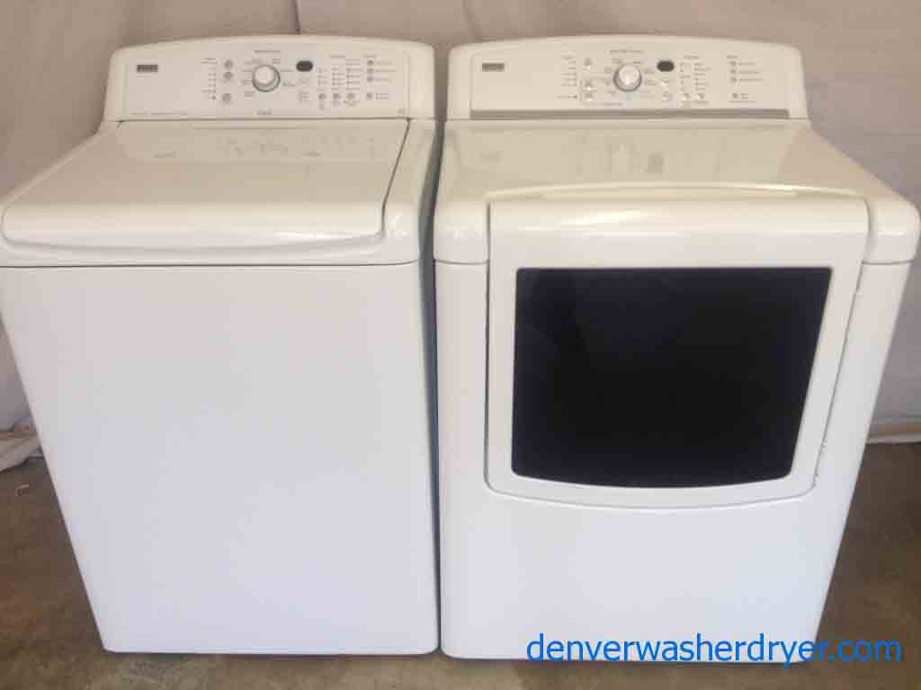 kenmore elite oasis washer and dryer. kenmore elite oasis washer/dryer set! washer and dryer