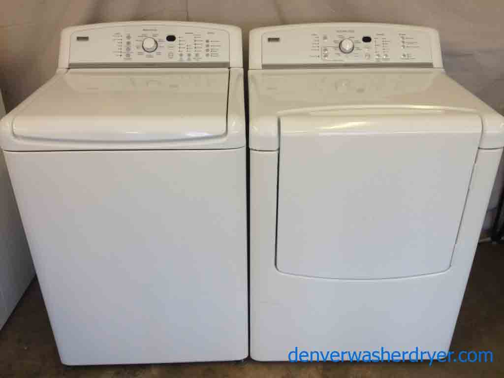 Kenmore 75 Cu Ft Electric Dryer Blackfridayfm Male