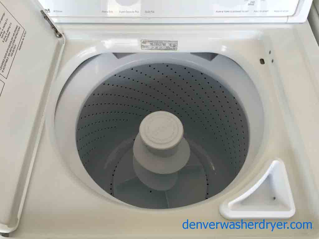 large images for kenmore 90 series washer