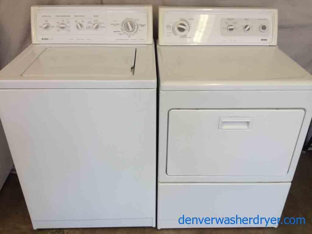 Kenmore Dryer Series 90 Schematic