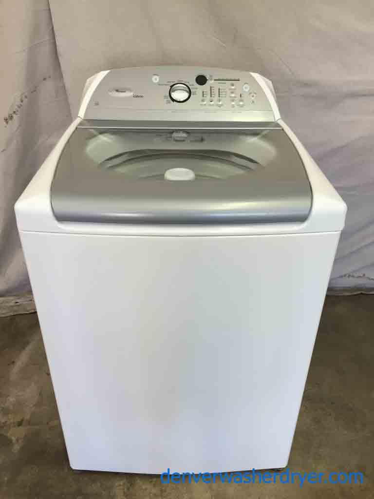 Large Images For Whirlpool Cabrio Agi High End Washer Cabrio With