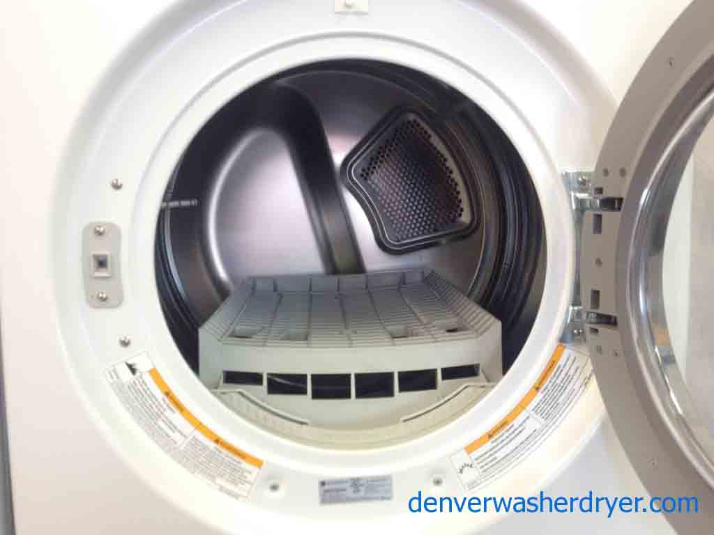 Image Result For Lg Stackable Washer Dryer Gas