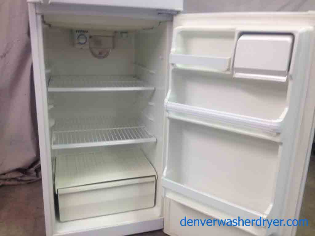 Large Images for GE Apartment Size Refrigerator! - #2313