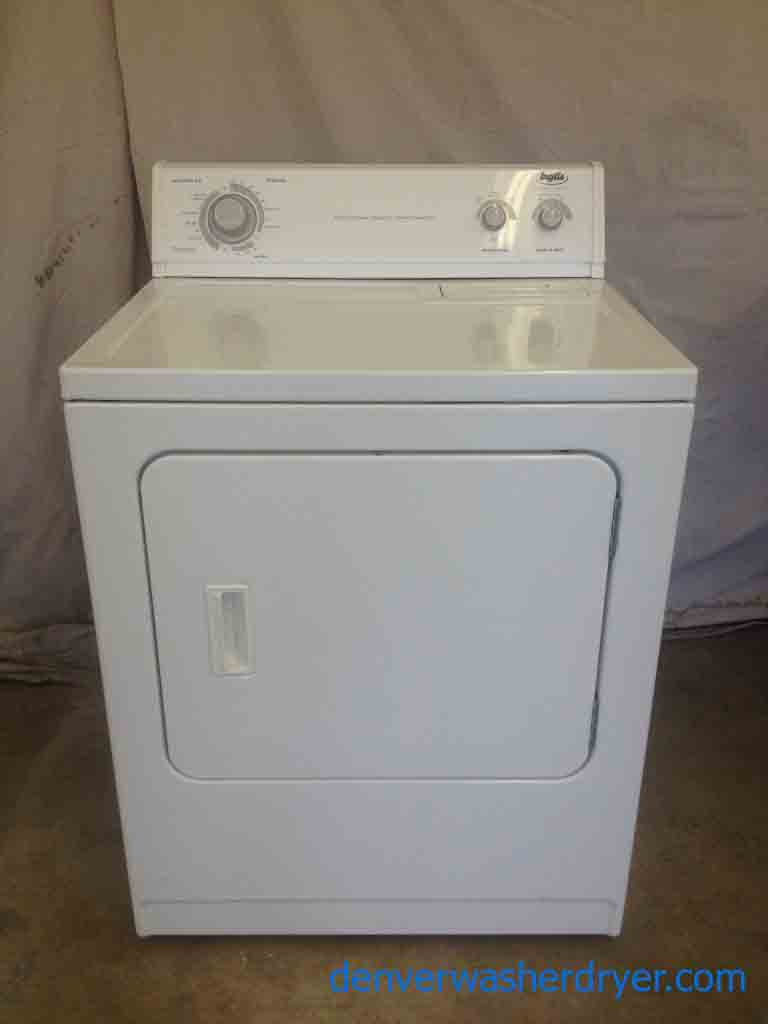 Large Images For Heavy Duty Super Capacity Washer 2359