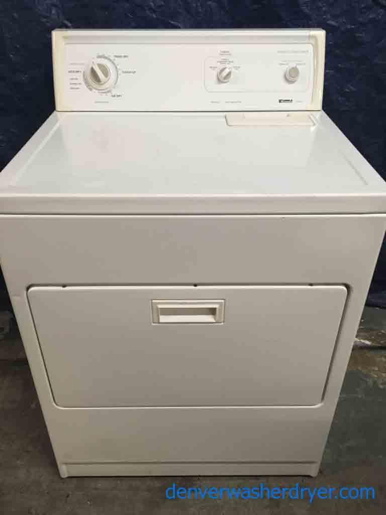 Kenmore heavy duty 70 series washer cubic feet / Sinopsis